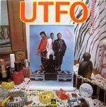 Pochette UTFO