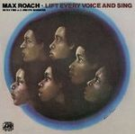 Pochette Lift Every Voice and Sing