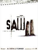 Affiche Saw II