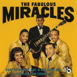 Pochette The Fabulous Miracles