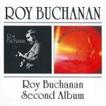 Pochette Roy Buchanan / Second Album