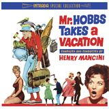 Pochette Mr. Hobbs Takes a Vacation (OST)