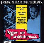 Pochette Neun im Fadenkreuz (OST)