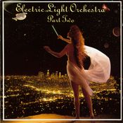Pochette Electric Light Orchestra Part Two