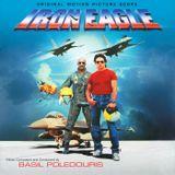 Pochette Iron Eagle (OST)