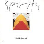 Pochette Spirits