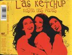 Pochette Kusha las payas (Single)