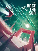 Jaquette Race the Sun