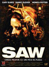 Affiche Saw