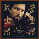 Pochette The Last Samurai: Original Motion Picture Score (OST)