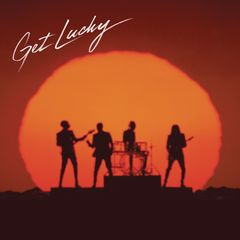 Pochette Get Lucky (Single)