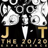 Pochette The 20/20 Experience