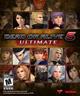 Jaquette Dead or Alive 5: Ultimate