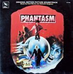 Pochette Phantasm (OST)