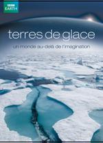 Affiche Terres de glace