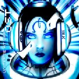Pochette Universe at War: Earth Assault (OST)
