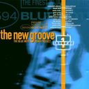 Pochette The New Groove: The Blue Note Remix Project, Volume 1