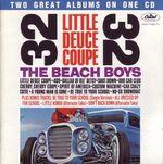 Pochette Little Deuce Coupe / All Summer Long