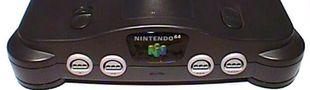 Cover Guide des jeux Nintendo 64