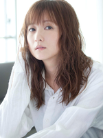 Photo Ayaka Komatsu