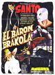 Affiche El Barón Brákola