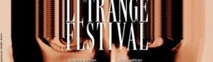 Cover L'Etrange Festival 2013 - Programmation !