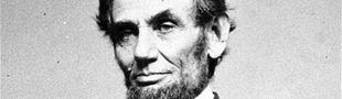 Cover 309 fois Abraham Lincoln