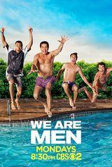Affiche We Are Men