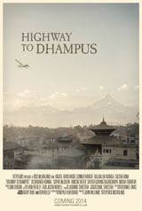 Affiche Highway to Dhampus