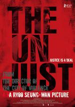 Affiche The Unjust