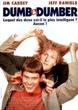 Affiche Dumb & Dumber