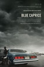 Affiche Blue Caprice