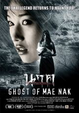 Affiche Ghost of Mae Nak