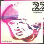 Pochette Rally of Love