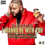 Pochette I Wanna Be With You (Single)