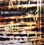 Pochette Freenote EP (EP)