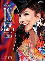 Pochette Multishow ao vivo: Ivete Sangalo no Madison Square Garden (Live)