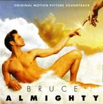 Pochette Bruce Almighty (OST)