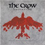 Pochette The Crow: Salvation: Original Motion Picture Soundtrack (OST)