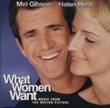 Pochette What Women Want: Music From the Motion Picture (OST)