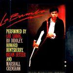 Pochette La Bamba: Original Motion Picture Soundtrack (OST)
