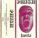 Pochette Junta
