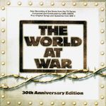 Pochette The World at War (OST)