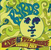 Pochette Live at the Fillmore: February 1969 (Live)