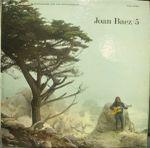 Pochette Joan Baez/5