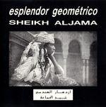 Pochette Sheikh Aljama