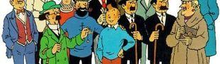 Cover Carnet de bord au pays de la bande dessinée parrainé par tonton Torpenn