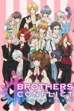 Affiche Brothers Conflict