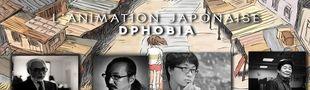 Cover L'animation Japonaise.