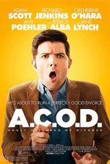 Affiche A.C.O.D.